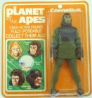 Vintage Palitoy Bradgate Planet of the Apes Mego Cornelius Figure